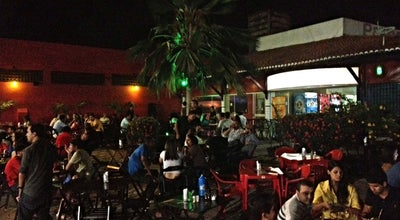 Photo of Beer Garden Candeeiro Bar at Avenida Padre Raimundo José Vieira, Parnaíba 64204-480, Brazil