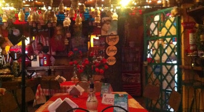 Photo of Pizza Place Leo's Pizza at 3 No. 14, Colonia Del Carmen Coyoacan, Mexico City, Mexico