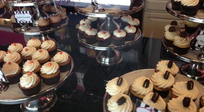 Photo of Cupcake Shop Lilly Magilly's at 220 Boardwalk Pl, Gaithersburg, MD 20878, United States