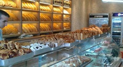 Photo of Bakery Pak Unlu Mamulleri at Dağkapı Gazi Caddesi No 2, Diyarbakır 21000, Turkey