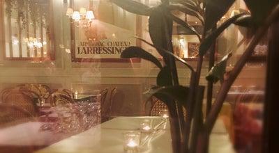 Photo of French Restaurant Le Relais de l'Entrecote at Rue Pierre- Fatio 6, Geneva 1204, Switzerland