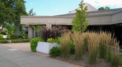 Photo of Library Niagara Falls Public Library at 4848 Victoria Ave, Niagara Falls, ON L2E 4C5, Canada