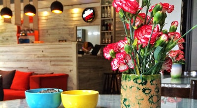 Photo of Cafe Maghreb Cafe | کافه مغرب at Helal Ahmar St, Karaj, Iran