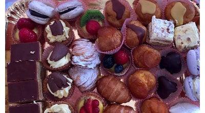 Photo of Bakery Pasticceria Bolzani at Contrà Xx Settembre, 6, Vicenza 36100, Italy