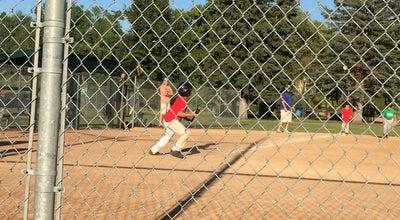 Photo of Baseball Field Covell Lake Baseball Fields at Sioux Falls, SD 57104, United States