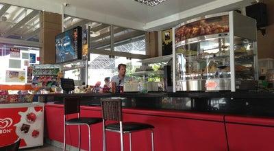 Photo of Cafe Café & Cia at Av. Mogi Mirim, 74a, Mogi Guaçu 13844-110, Brazil