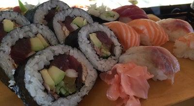 Photo of Sushi Restaurant yamamoto at Prokopigasse 4, Graz, Austria