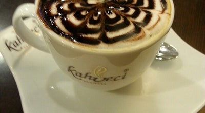 Photo of Coffee Shop Kahveci Hacıbaba at Kocatepe Mah. Selanik Cad. No:39/b Kızılay, Çankaya 06420, Turkey