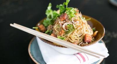 Photo of Asian Restaurant Little Sister at 1131 Manhattan Avenue, Manhattan Beach, CA 90266, United States
