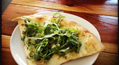 Photo of Pizza Place Rustic at 3331 24th St, San Francisco, CA 94110, United States