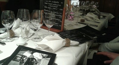 Photo of French Restaurant Bistrot Merlot at De Panne 8660, Belgium