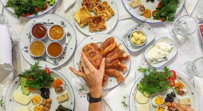 Photo of Breakfast Spot Tokat Peri Konağı at Turkey