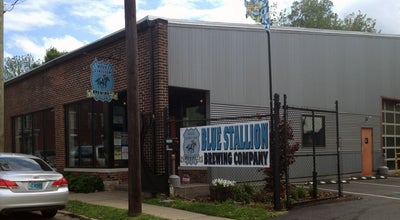 Photo of Brewery Blue Stallion Brewing Co. at 610 W Third St, Lexington, KY 40508, United States