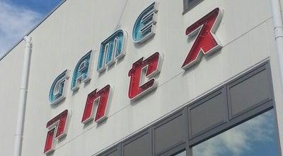 Photo of Arcade アクセス柳津店 at 柳津町蓮池3-3, 岐阜市 501-6103, Japan