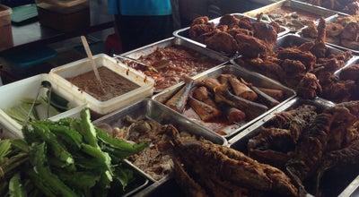 Photo of Asian Restaurant Nasi Lemak Ong(New) at Alor Setar, Kedah, Malaysia