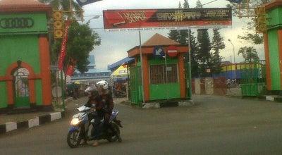Photo of Park Sunday Morning GOR Satria Purwokerto at Komplek Gor Satria Purwokerto, Purwokerto, Indonesia