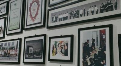 Photo of Arcade Kybc universal studio at Malaysia