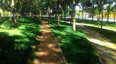 Photo of Trail Işıkkent Parkuru at Işıkkent Mah., Isparta, Turkey