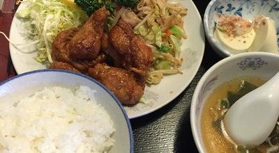 Photo of Chinese Restaurant 北京料理 竜馬 at 泉町24-32, 山形市, Japan