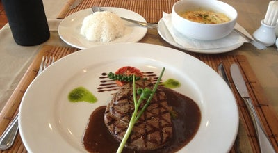 Photo of Steakhouse Beefeater at Soi Diana, Bang Lamung 20150, Thailand