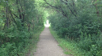 Photo of Trail Grand River Trail at Waterloo Regional Municipality, ON, Canada
