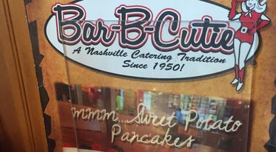 Photo of BBQ Joint Bar-B-Cutie at 2037 N Mount Juliet Rd, Mount Juliet, TN 37122, United States