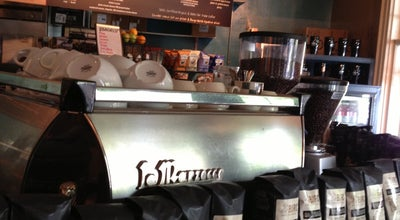 Photo of Coffee Shop Bongo Java at 2007 Belmont Blvd, Nashville, TN 37212, United States