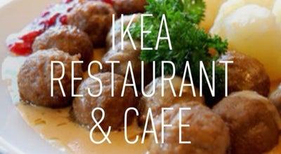 Photo of Scandinavian Restaurant IKEA Restaurant at Ikea Damansara, Petaling Jaya 47810, Malaysia