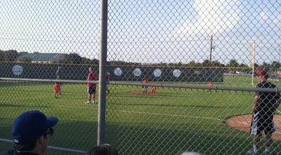 Photo of Baseball Field MacArthur Park Baseball Fields, Coppell TX at Coppell, TX 75019, United States