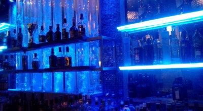 Photo of Bar Liquid Music Bar at Ακτή Πέτρου Ράλλη 32, Ερμούπολη, South Aegean 841 00, Greece