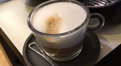 Photo of Coffee Shop Nespresso at Bakkerstraat 1, Arnhem 6811 EG, Netherlands