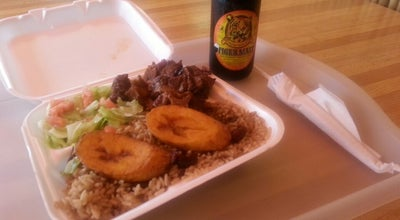 Photo of Caribbean Restaurant Island Flava at 409 Dalhousie Street, Ottawa, Canada