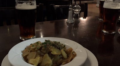 Photo of Pub Babbity Bowster at 16–18 Blackfriars St, Glasgow G1  1PE, United Kingdom