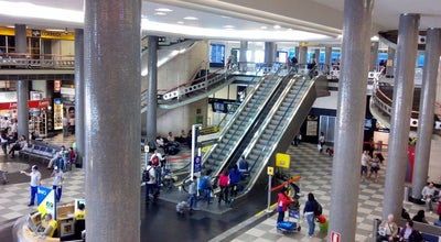 Photo of Airport Aeroporto de São Paulo / Congonhas (CGH) at Av. Washington Luiz, S/n, São Paulo 04626-911, Brazil