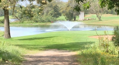 Photo of Golf Course Royal Golf Dar El Salam at Dar El Salam, Rabat, Morocco