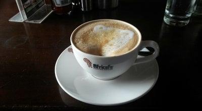 Photo of Cafe Africafe at Tanzania