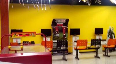 Photo of Arcade Estação dos Jogos Bretas Shopping - Itabira MG at Brazil