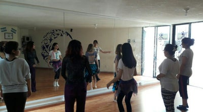 Photo of Dance Studio Levana Studio at B. Quintana Num 4 Int 6 Planta Alta Col. Calesa I Seccion, Mexico