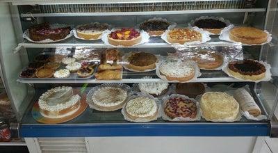 Photo of Cafe Le Cannelé Pasteleria & Café at Violeta Cousino Norte 7676, Penalolen, Chile