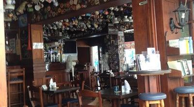 Photo of Pub Shakespeare Pub & Snack Bar at Yermasoya, Cyprus