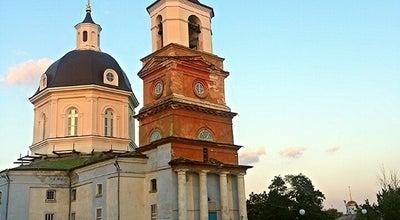 Photo of Church Кафедральний собор Успєнія Пресвятої Богородиці at Вул. Соборна, 5, Херсон, Ukraine