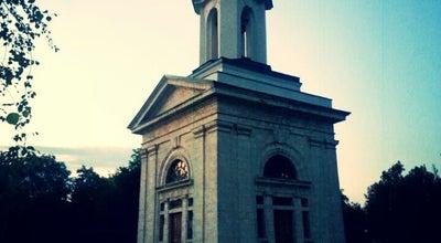 Photo of Church Катериненський собор / St. Catherine's Cathedral at Вул. Перекопская, 13, м. Херсон, Ukraine