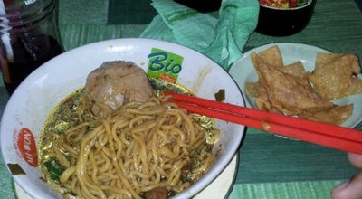 Photo of Ramen / Noodle House Bakso Bu Sri Solo at Kasturian, Ternate, Indonesia