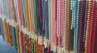 Photo of Jewelry Store Beads & Gems Co. at Saltillo, Mexico