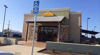 Photo of Mexican Restaurant Super Taco at 2118 W Riggin Ave, Visalia, CA 93291, United States