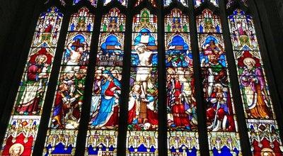 Photo of Church St Nicholas Cathedral at St Nicholas Sq, Newcastle Upon Tyne, United Kingdom