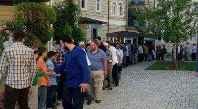 Photo of Mosque Dilara Camii at Ayazmana Mh. 4407. Sk, Isparta 32040, Turkey