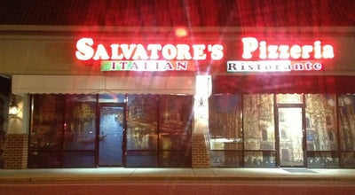 Photo of Pizza Place Salvatore's Pizzeria at 4876 Princess Anne Rd, Virginia Beach, VA 23462, United States