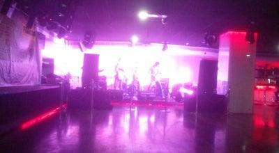Photo of Nightclub Rain Lounge at 7th, Hyderabad, India