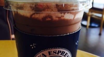 Photo of Coffee Shop EDIYA COFFEE 구리인창점 at South Korea